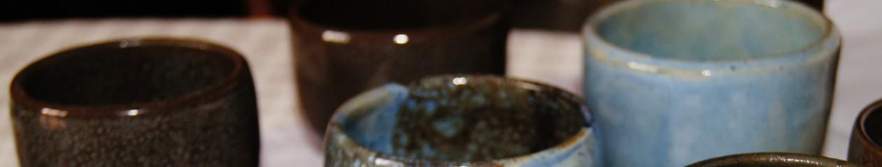 Mélanie Dedron Ceramics