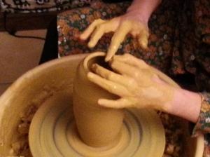 vase 3 tourné