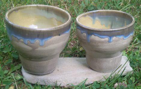 Mugs en grès (épuisé)